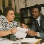 U.S. Ambassador to Benin Ruth Davis