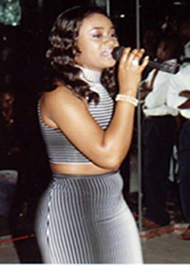 Ivorian entertainer Savan' Alla