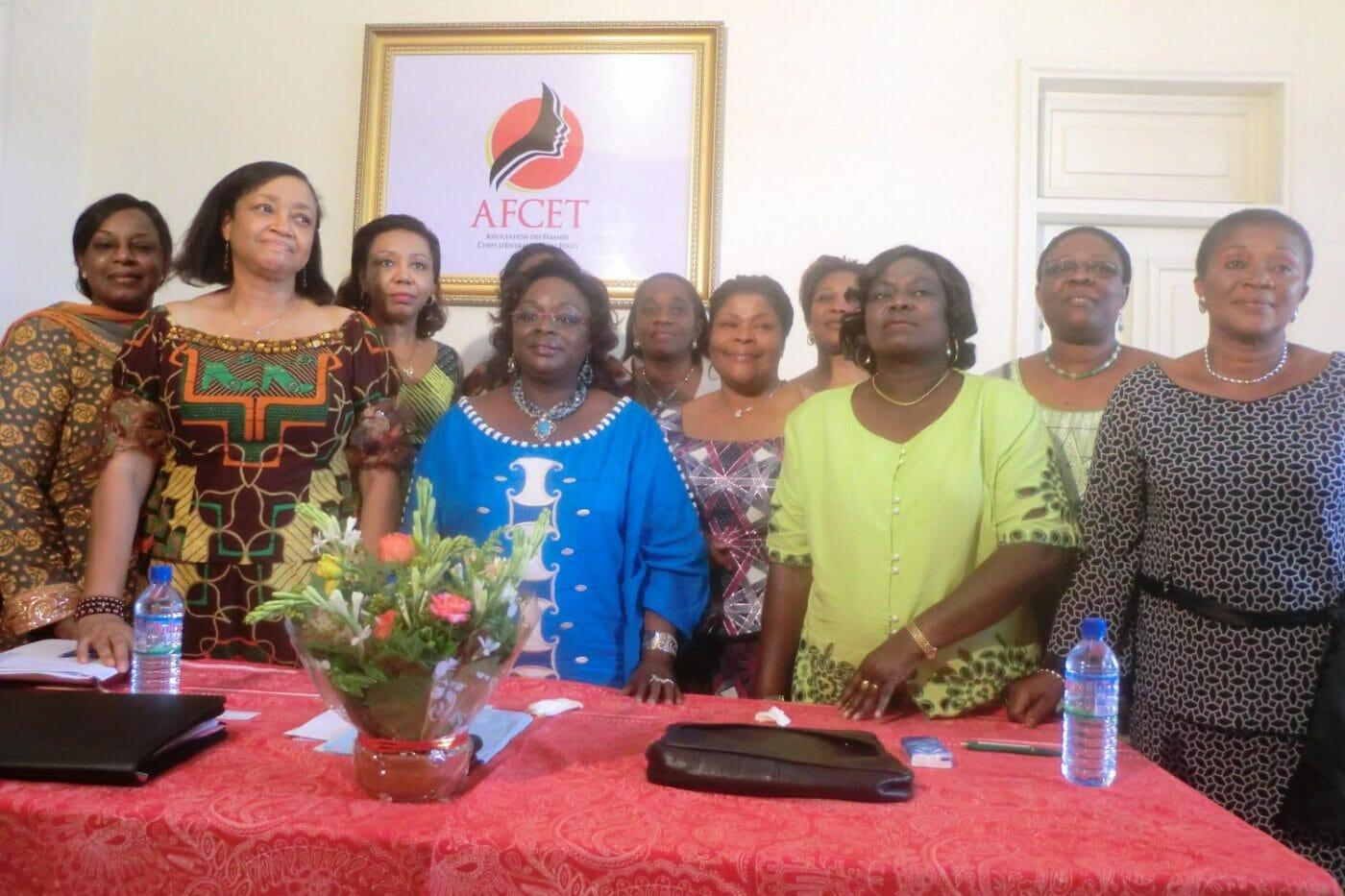 Togolese women1