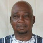 Justin G. Traore Director-General International Trading Center, Ouagadougou, Burkina Faso