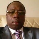 Saidou Compaore, businessman, Ouagadougou, Burkina Faso