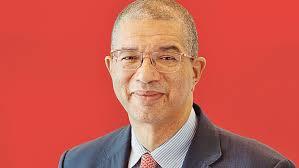 Prime Minister Lionel Zinsou