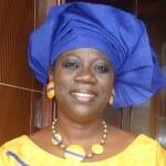Taibatou Osseni, program manager, Cotonou, Benin
