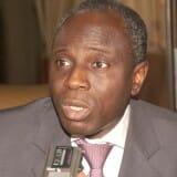 Benin presidential candidate Issa Badarou-Soulé