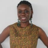Kenyan consultant Judith Owigard