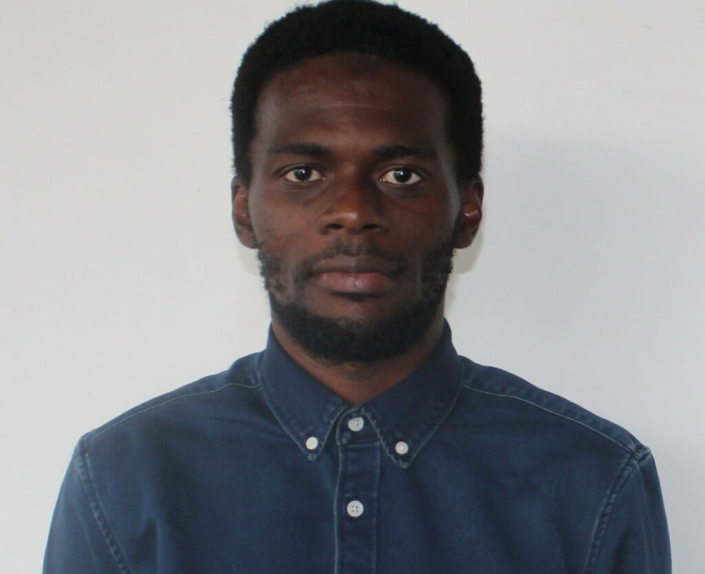 Koffi Sename, a Togolese architect