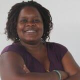 Kudzai Mubaiwa, a consultant