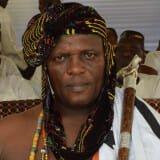 Dada Aïhotogbé Langanfin Glèlè, King of Cana