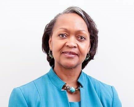 C.C.A.'s new president and CEO, Florizelle (Florie) Liser