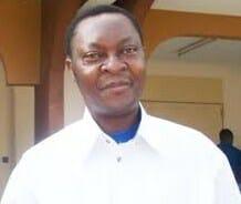 Benin metaphysician Amoussa Rahimi