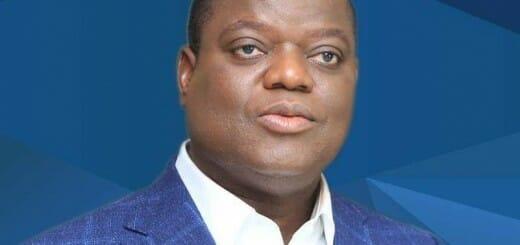 Benin business  tycoon Sebastien Ajavon