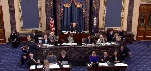 Image senators
