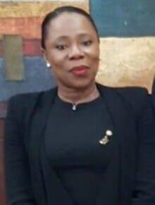 Ivorian political analyst Gouza Nahounou