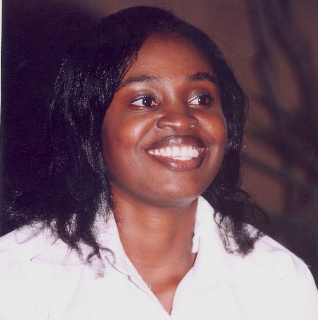 Agape Ngoma-Ibinga